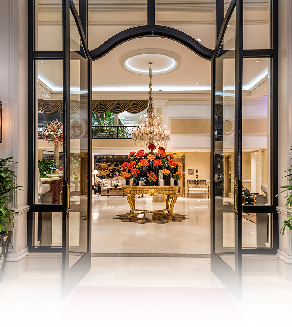 Beverly Hills Plaza Hotel & Spa | TOP RATED Boutique Hotel ...