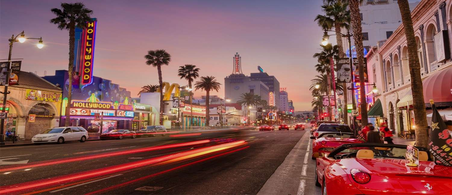 DISCOVER NEARBY BEVERLY HILLS ATTRACTIONS WHILE STAYING AT THE BEVERLY HILLS PLAZA HOTEL & SPA