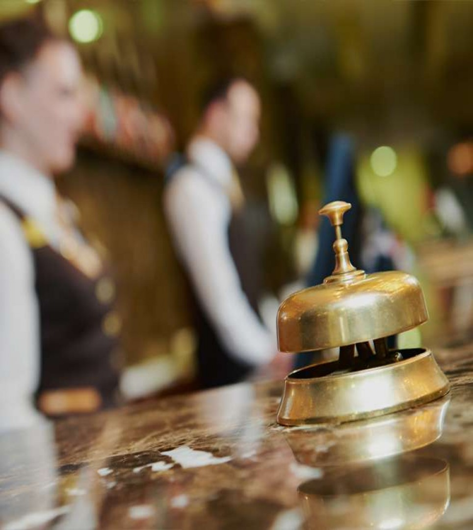 CONTACT OUR HOSPITABLE STAFF AT THE BEVERLY HILLS PLAZA HOTEL & SPA FOR ASSISTANCE